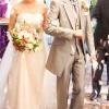 結婚式の余興で演奏